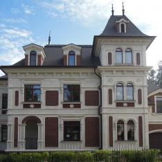 Дом Лавье №37 в КП Трувиль