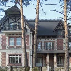 Дом № 45 в КП Трувиль
