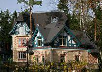 Дом в КП Трувиль